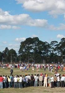 Australian Sikh Games