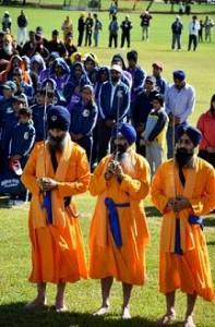 Australian Sikhs