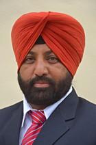 Gurdial Singh Rai