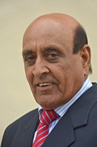 Harbans Singh Gill