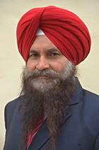 Harinder Singh Sohi