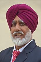 Jaswinder Singh Bajwa