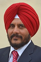 Sulakhan Singh Shetra