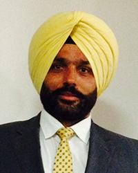 Avninder Singh Gill