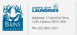 Bains Laundry