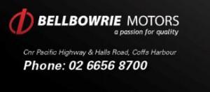 Bellbowrie