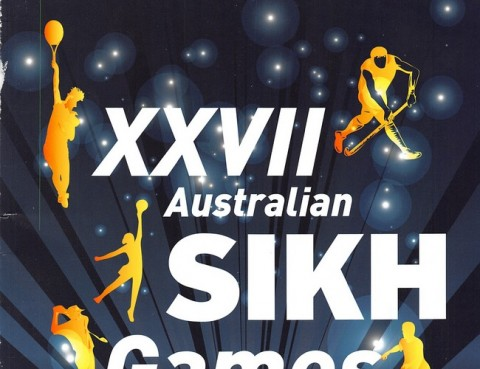 Australian Sikh Games Perth 2014