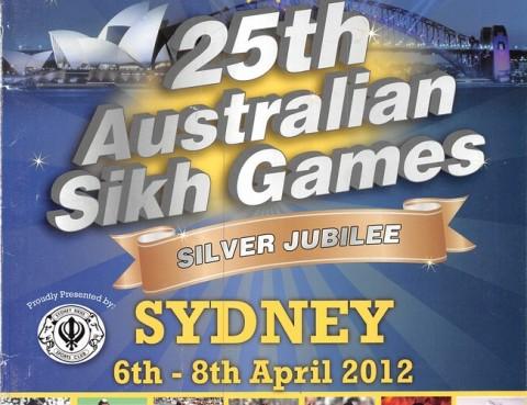 Australian Sikh Games Sydney 2012