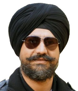 Gurnam Singh Samby