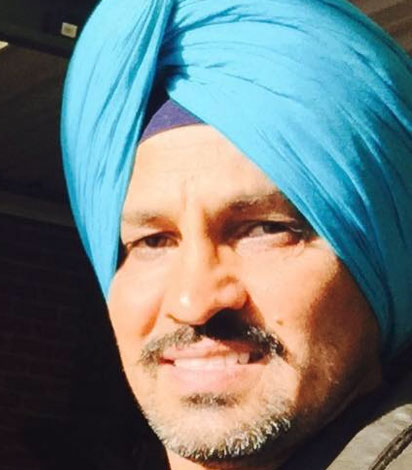 Mohan Singh Nagra