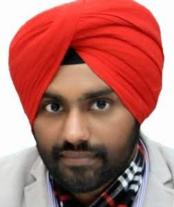 Rupinder Singh Sandhu