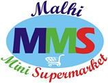 malhi mini supermarkets logo