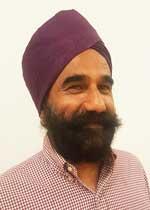Avtar Singh Sidhu