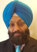 Mehnga Singh Khakh